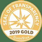 Guidestar Gold Seal 2019