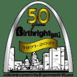 BIrthright 50 Years