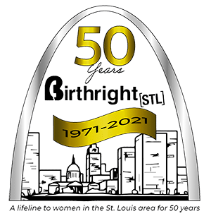 BIrthright 50 Years